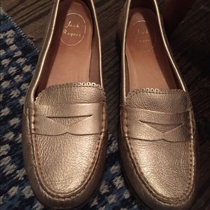 Jack Rogers Quinn Penny Loafers
